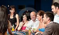 Blackjack Casino's