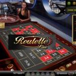 Live Roulette (... online casino...)