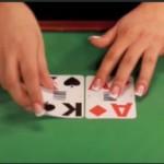 Live spelen bij (... online casino...)
