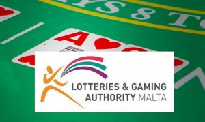 lotteries & gaming authority Malta