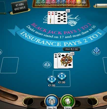Gambling virginia beach
