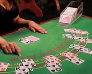Blackjack Online Gambling Real Money