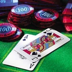 Kaarten tellen bij online blackjack