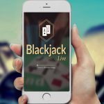 mobiel blackjack