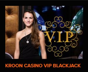 VIP Blackjack