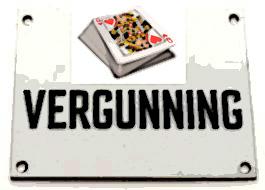 online casino vergunning