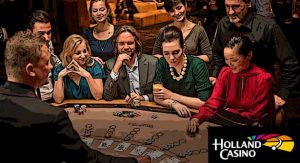 Holland Casino Online Spelen