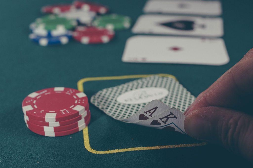 Legalisering online gokken