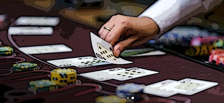 Wat voor impact heeft gokken