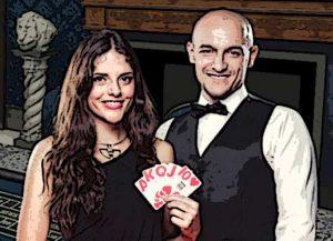 Bezoekers zaten vast in het Holland Casino