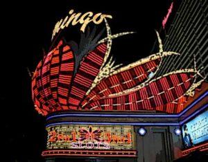 Minimumleeftijd in een casino moet hoger