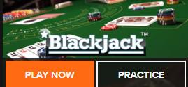 Blackjack begrippen