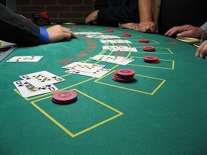 Casino spellen gratis spelen