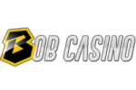 blackjackonline.nl casino review logo Bob casino